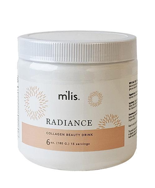 Mlis RADIANCE Collagen Drink 6 oz
