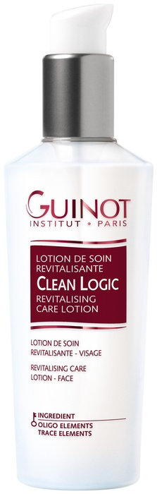 Guinot Clean Logic Toning Lotion (6.7oz)