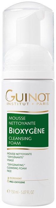 Guinot BiOXYGENE Cleansing Foam (5.07 oz.)