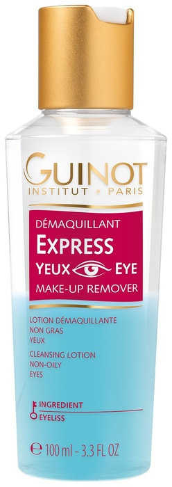 Guinot Express Yeux Eye Make-Up Remover (3.3 fl. oz.)