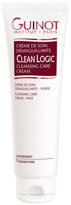 Guinot Clean Logic Cleansing Cream (4.4 oz)