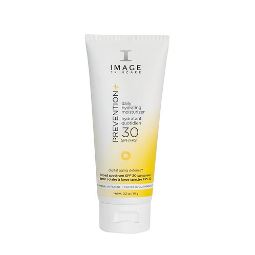 Image Skincare Prevention+ Daily Hydrating Moisturizer SPF 30 3.2oz