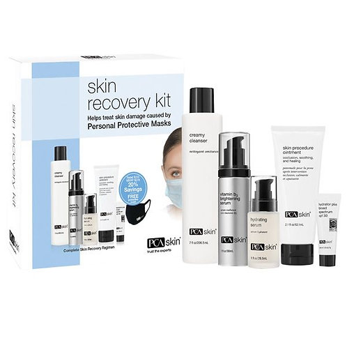 PCA Skin Recovery Kit