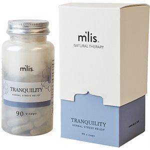 Mlis TRANQUILITY Stress Relief - 90 v-caps