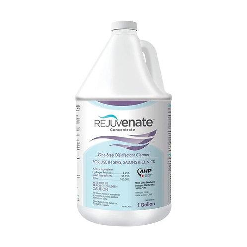 Rejuvenate Disinfectant Concentrate, 1 gal