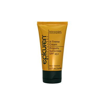 Epicuren X-Treme Cream Propolis Sunscreen SPF45+ 2.5oz