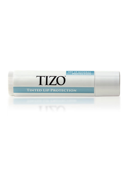 TIZO® Lip Protection - tinted matte finish SPF 45