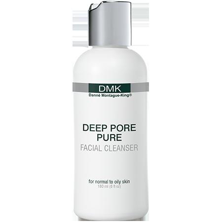 DMK Deep Pore Pure Cleanser