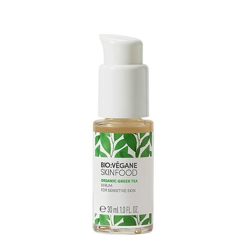 BIO:VÉGANE Organic Green Tea Serum – 1oz