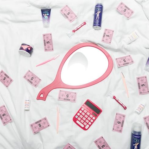 Precisamos falar sobre Pink Tax