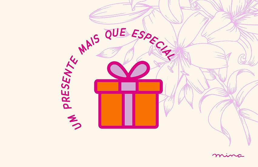 Gift Card Mina