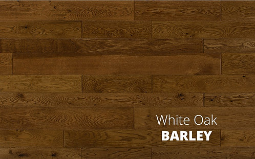 Barley - Durango Collection - Pre-Finished Hardwood