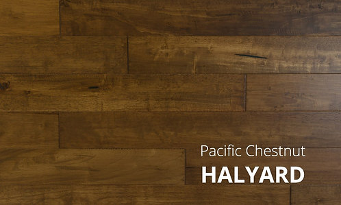 Halyard - The Helmsman Collection - Pre-Finished Engineered Wood
