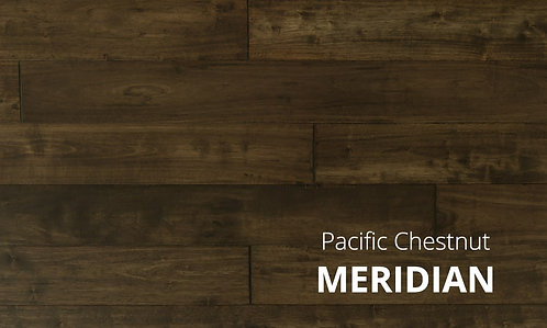 Meridian - The Helmsman Collection - Pre-Finished Engineered Wood