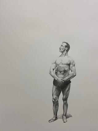 The strongman