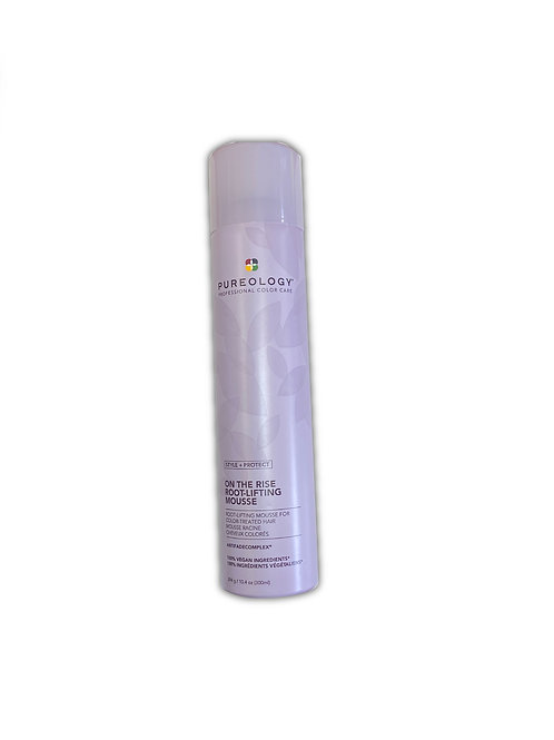 On The Rise Root-Lifting Mousse