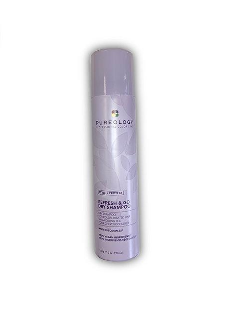 Pureology Refresh & Go Dry Shampoo 3.4 oz