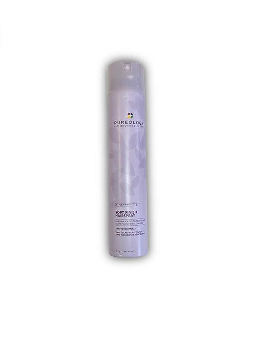 Pureology Soft Finish Hairspray