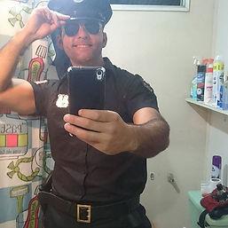 vedetto police americano,vedetto pacuense,despedidas de soltera viña,bailarinas viña,despeidas viña