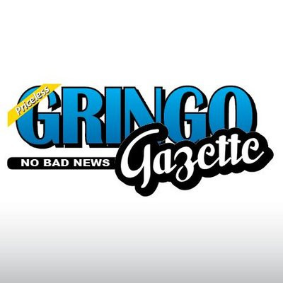 1.1 Gringo Gazette Baja Califonia Mexico