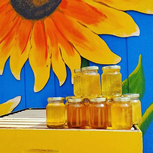 Jar of Honey, Multiple Sizes