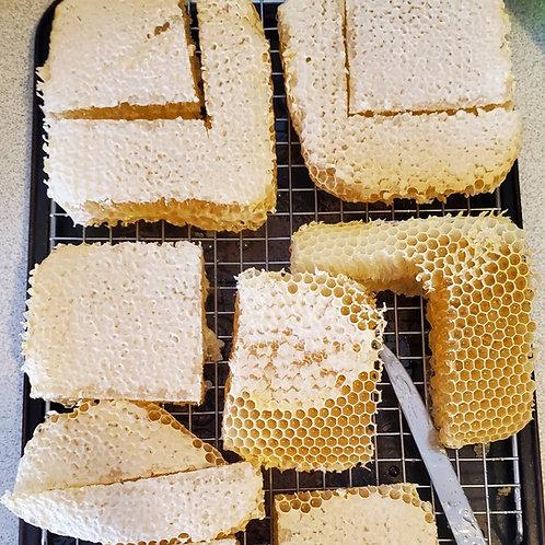 Artisan Comb Honey