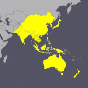 ASIA PACIFIC NATIONS