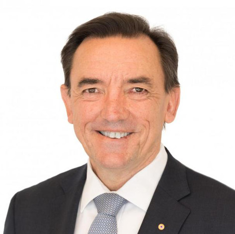Peter Tinley MLA