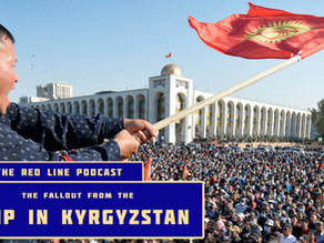 From the Front Lines: The Fallout from the Coup in Kyrgyzstan