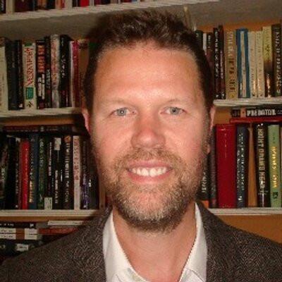 Brian Glyn Williams