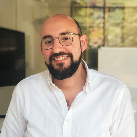 Tarek Megerisi