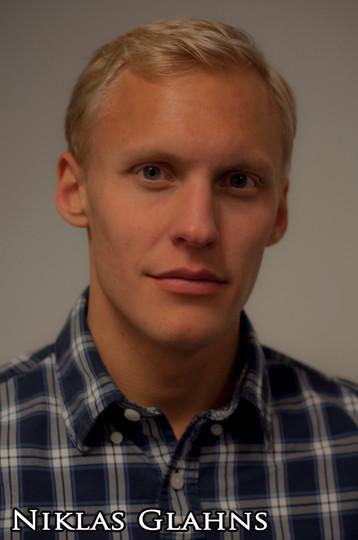 Niklas Glahns