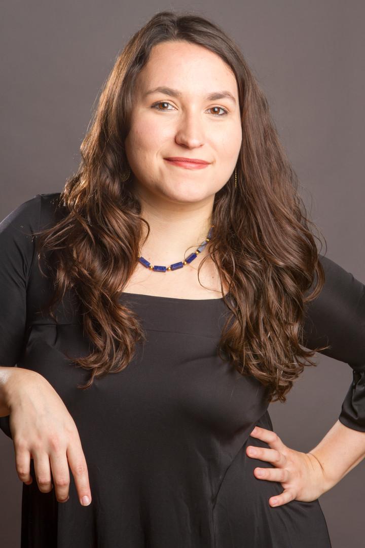 Jess Weiss