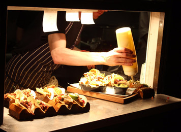 TACO TUESDAY!! MEXICAN FOOD IN MANCHESTER