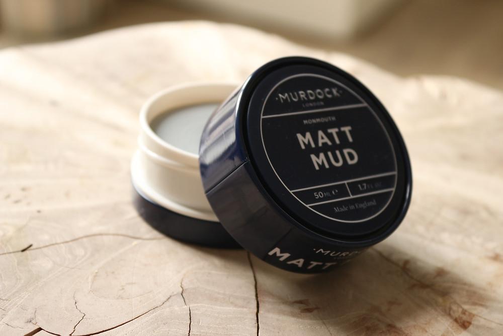 Murdock Matt Mud