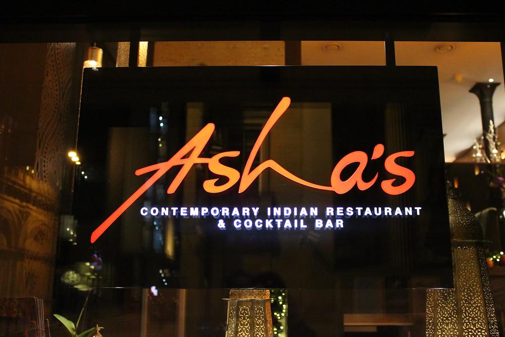 Asha's Manchester