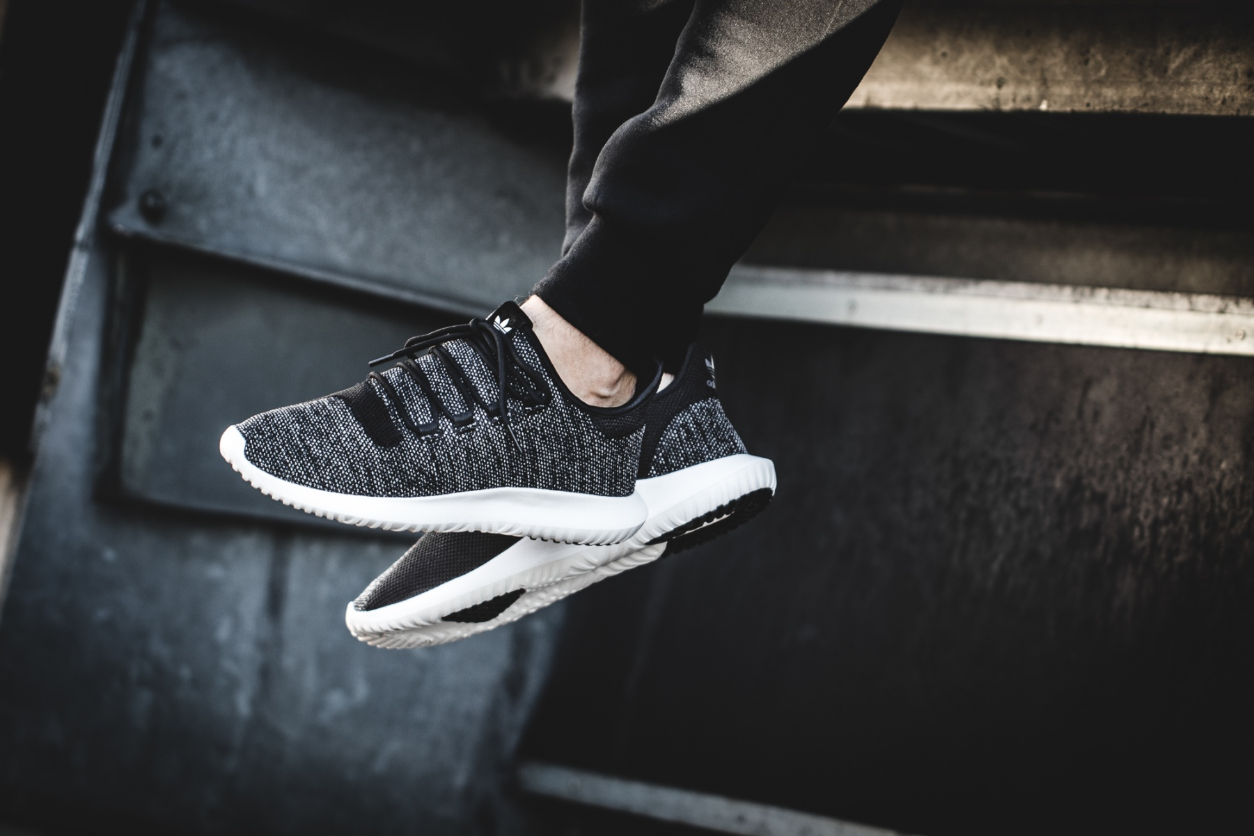 adidas Tubular Shadow W (Ftwr White / Grey Two / Ftwr White