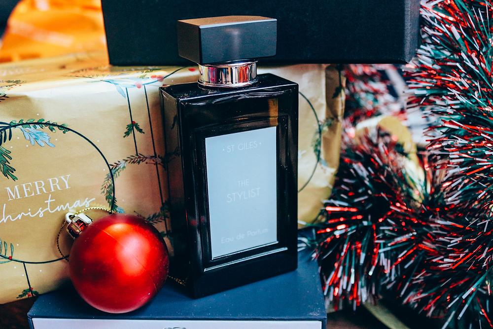 St Giles Parfum
