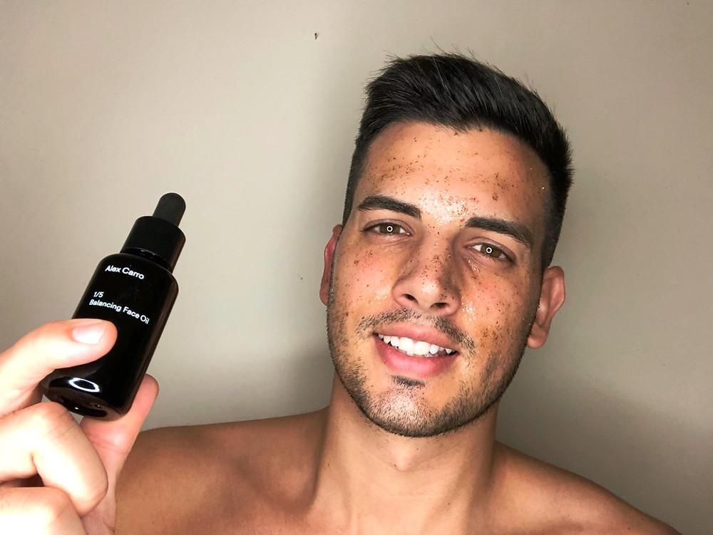 Alex Carro Skin Care