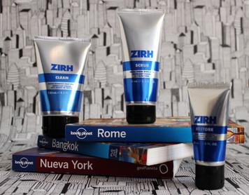 ZIRH Skin Care