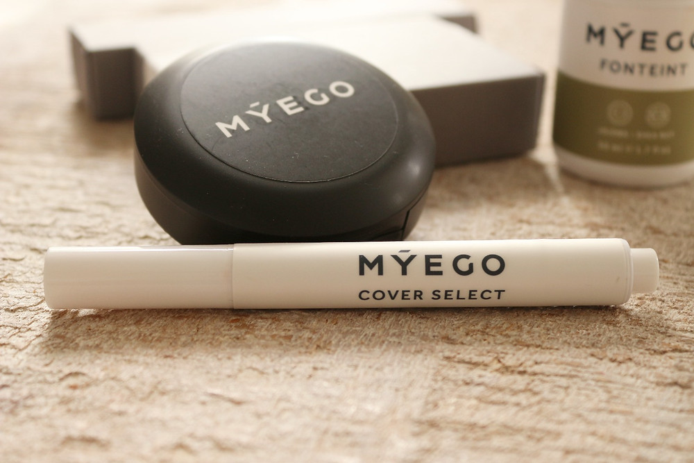Myego Concealer cover