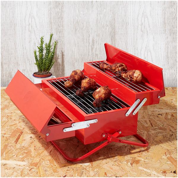 Reb Barbecue