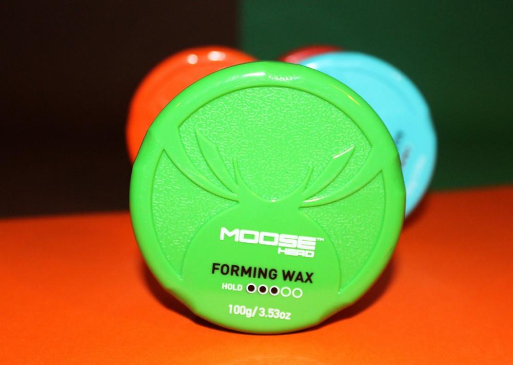 MooseHead Wax
