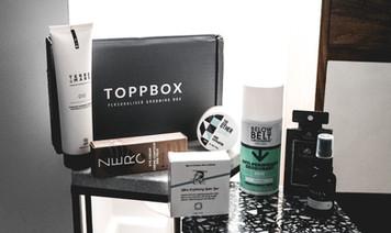 Toppbox – September edition