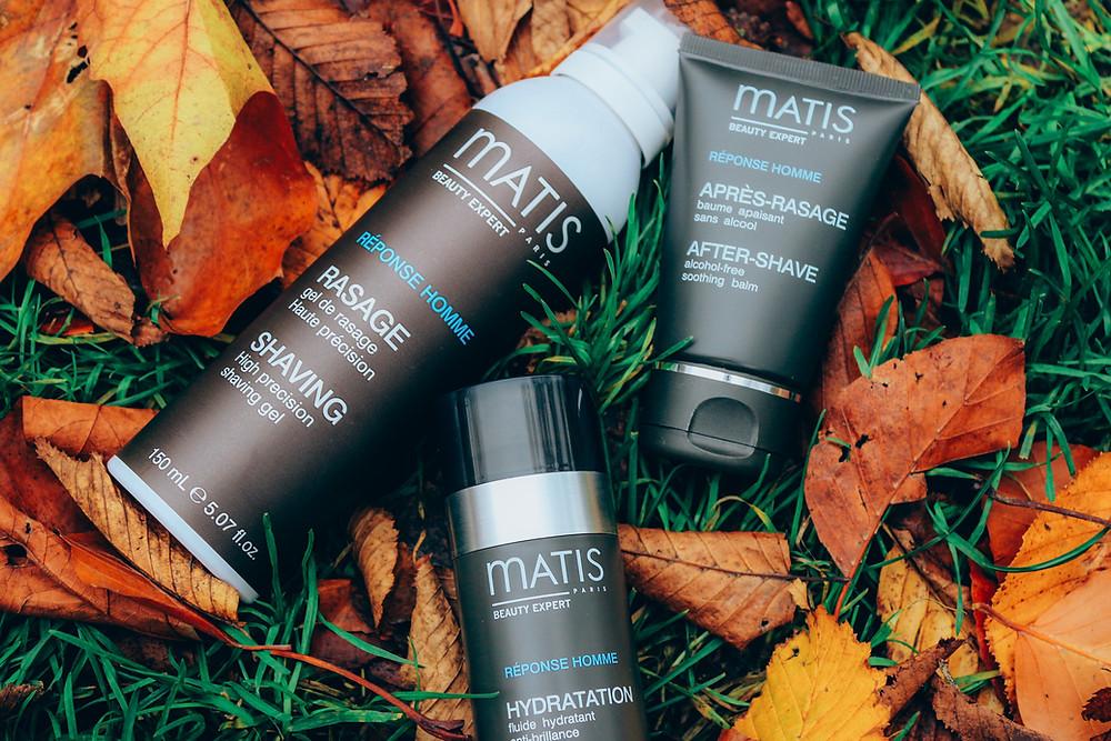 Matis Paris Men Skincare