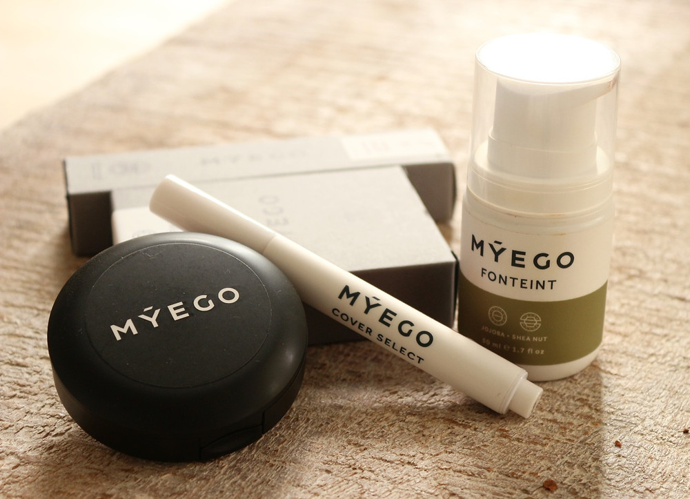 Myego skin care