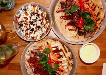 Bab - A Posh Kebab Experience