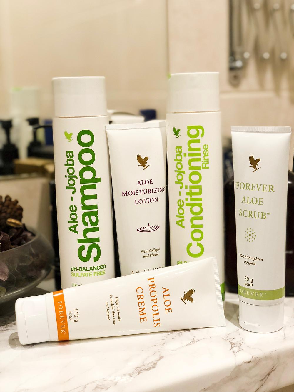 Forever Living Skincare