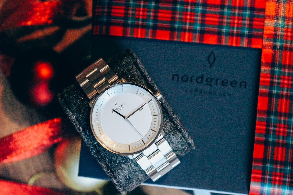 Nordgreen watch