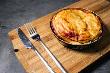 Fray Bentos Vegetarian Pie